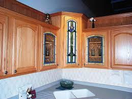 elegant corner kitchen cabinet u2014 emerson design simple corner