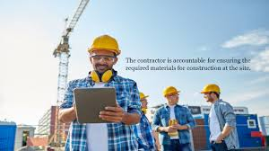 civil contractor building and civil engineering contractors in uae ppt download