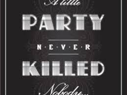Gatsby Invitations Gallery For Gatsby Invitation To Nick Gatsby Invitation To Nick