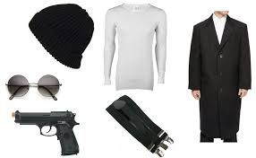 Hitman Halloween Costume Léon Professional Costume Diy Guides Cosplay U0026 Halloween