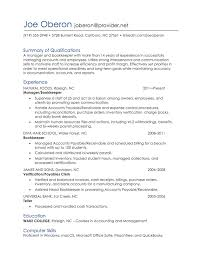 Types Of Skills To Put On A Resume Resume Writing Employment History Full Page