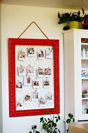 diy home decor wall 30 brilliant red diy room decor ideas
