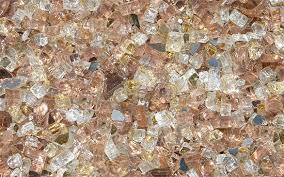 Fire Pit Crystals by Fireplace Upgrades