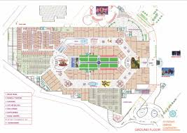 retail shop floor plan omaxe connaught place ocp mall in beta 2 greater noida