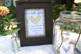 Wedding Wishes Guest Book Alternative Guest Books On Etsy Toledo Wedding Planner