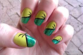 best easy cool nail designs to do at home pictures decorating