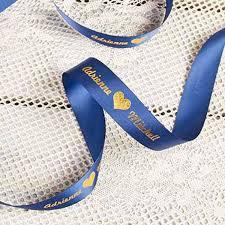 custom ribbon personalized ribbon baker s twine custom ribbon