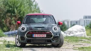 2016 mini john cooper works review autoevolution