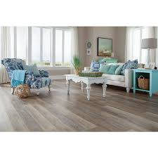 Kitchen Flooring Lowes by Flooring Exciting Floor Design With Cozy Vinyl Plank Flooring
