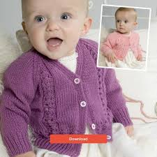 2 free peter pan baby cardigan patterns u2022 loveknitting blog