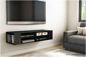 Tv Wall Mounts With Shelves Under Tv Wall Shelf Lv Designs