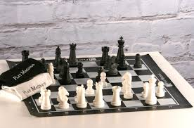 cool chess pieces you can play magnus carlsen chess house