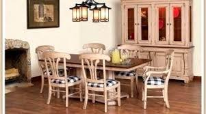 country dining room sets delightful country whitewash dining ideas nt decoration