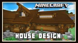 minecraft how to build a house exterior design ideas part 6