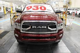 2018 ram 3500 heavy duty review top speed
