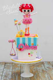 lalaloopsy cake topper 262 best lalaloopsy cakes images on conch fritters