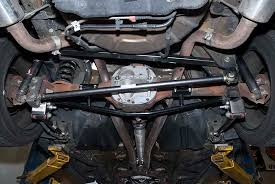 kenny brown mustang kenny brown rear grip kit install a 3 7l v6 mustang owner