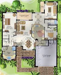 carnegie floorplan 2066 sq ft solivita 55places com