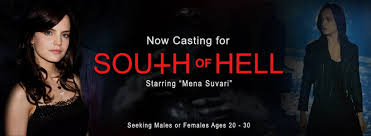 Seeking Hell Episode South Of Hell Now Supporting Roles Explore Talent