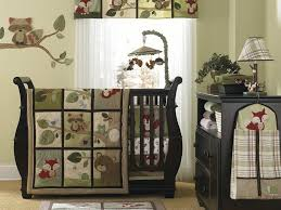 Vintage Baby Nursery Decor by Furniture 4 Smart Nursery Ideas For Baby Rooms Smart Baby