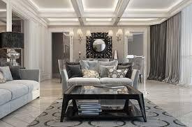 luxury livingrooms living room by yodezeen
