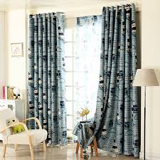 Curtains Online Shopping Navy Blue Nautical Curtain Online Sale Will Become The Main