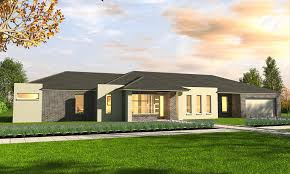 Awesome Contemporary Country Homes Designs Contemporary Interior - Rural homes designs