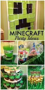 birthday boy ideas 22 minecraft birthday for boys boy birthday birthday