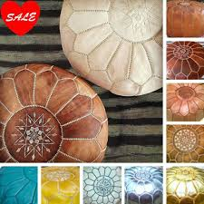 165 best moroccan pouf ottoman images on pinterest moroccan
