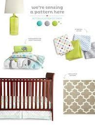 Circo Owl Crib Bedding Baby Boom Robot Baby Bedding Collection Baby Boom Bedding