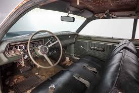 Car Interior Smoke Bomb Roadkill U0027s Budget Duster Goes 11s But Is It Too Cheap Rod