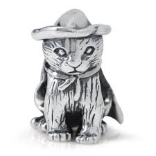 halloween pandora charms auth nagara 925 sterling silver halloween witch cat european charm