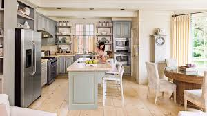 l shaped kitchen layout ideas kitchen layouts and essential spaces southern living