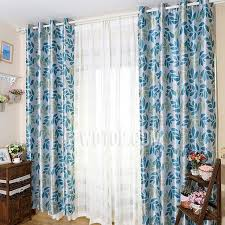Duck Egg Blue Blackout Curtains Teal Eyelet Blackout Curtains Nrtradiant Com