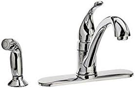 moen torrance kitchen faucet moen ca87480 kitchen faucet with side spray from the