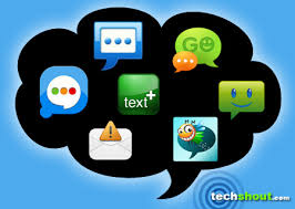 best sms app android 7 best sms apps for android techshout