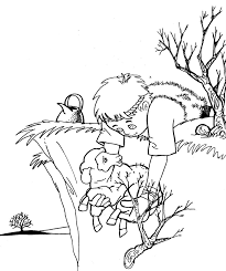 lost sheep coloring pages free mabelmakes