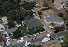Jaycee Dugard Backyard Photos Of The Place Where Jaycee Lee Dugard Was Forced To Live For