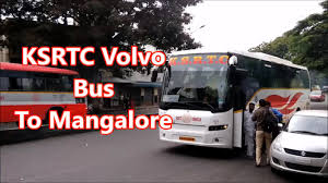 volvo bangalore address ksrtc volvo quick pickup bus stop youtube