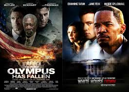 fallen film vf strangely similar movies released at the same time twistedsifter