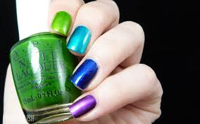 opi color paints swatch u0026 review