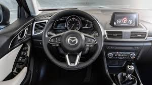 mazda reviews 2018 mazda 3 review u0026 ratings edmunds