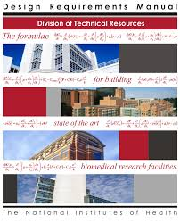 biomedical and animal research facilities design policies and