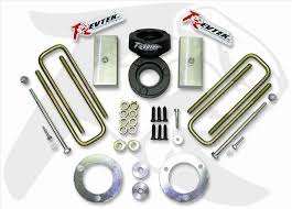 toyota tacoma suspension 3 lift kit suspension system for 2005 2015 toyota tacoma 4wd