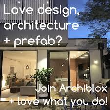 archiblox modular architecture linkedin