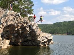 Oklahoma wild swimming images River cabins in broken bow oklahoma broken bow cabins river jpg