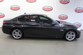 2013 bmw 550i xdrive 2013 used bmw 5 series 550i xdrive at east toyota serving
