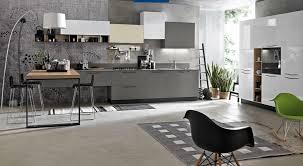 cuisine et grise la cuisine grise une tendance lumineuse inspiration cuisine