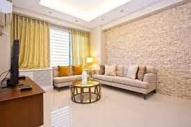 lovely 1br eastwood condo apartments for rent in quezon city