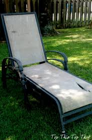 Recover Patio Chairs Sprucing Up Your Patio Furniture Billy Exteriors